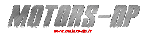 Logo Motors DP