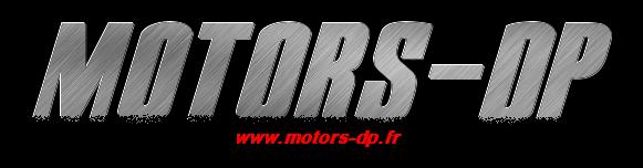 Logo Motors DP